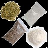 Substrate & Nährstoffe