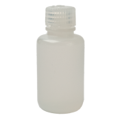 bottle distilled water