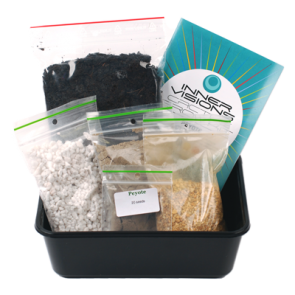 Peyote Cactus Grow Kit