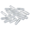 Photo Empty capsules Gelatin (Size 0)