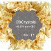 Photo CBD 99.6 % Crystal Vital Complex -Natural | 0,5 Grams | CBDirective