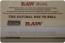 Raw Hemp Papers - King Size