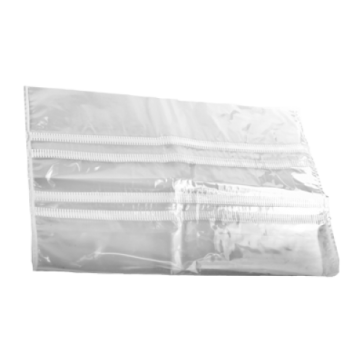 Large Grow Bag with horizontal filters