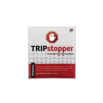 Trip Stopper | Magic Mushrooms bad trip stop