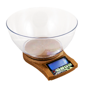 Digitale Waage My Weigh iBalance 5000H Eco plastic
