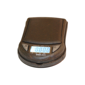 My Weigh 500-zh digital pocket scale