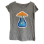 Girlie Shirt Magic Mushrooms Shop Logo
