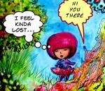Amanenita 5: I feel lost