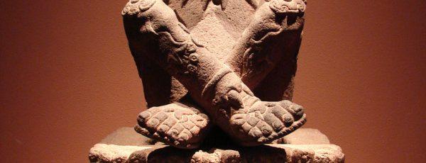 Vlees van de goden (Deel 1) De oudheid
