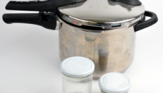 How to use a pressure cooker for magic mushroom substrate
