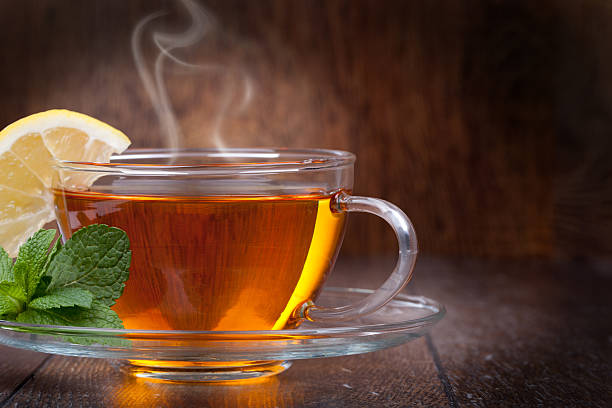 magic truffles tea