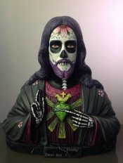 Psychedelic Art: Muertify | Artist of the month JULY