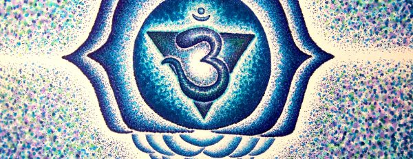 Pineal gland and the third eye