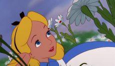 Alice In Wonderland and hallucinogens