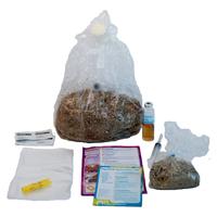 Grow Kit Without Mycelium