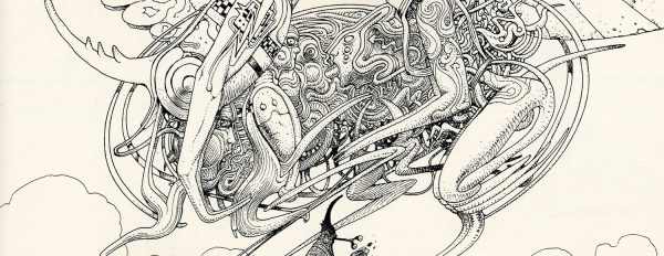 Moebius and the hallucinogens