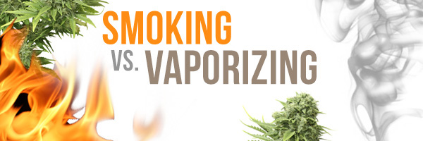 Smoke-versus-vapor