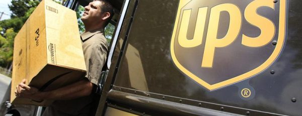 Never miss a delivery again, pick up your order at the nearest UPS Access Point.