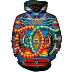 magic mushroom shop hoodie