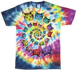 catopia cats t shirt magic mushroom shop