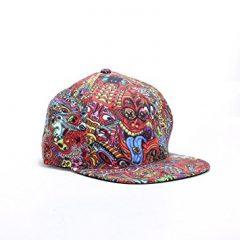 dmt psychedelic headwear