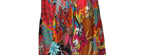 Top 10 Psychedelic Clothes: Pants