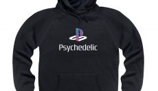 Top 10 Psychedelic Clothes: Hoodies