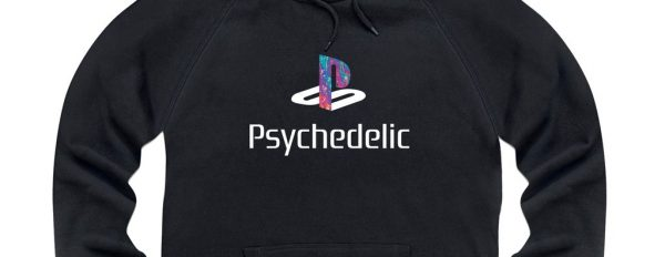 Top 10 Psychedelic Fashion: Hoodies
