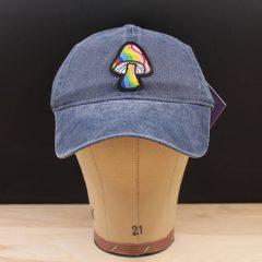 magic mushroom fashion
