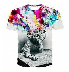 creative explosion t-shirts magic shop