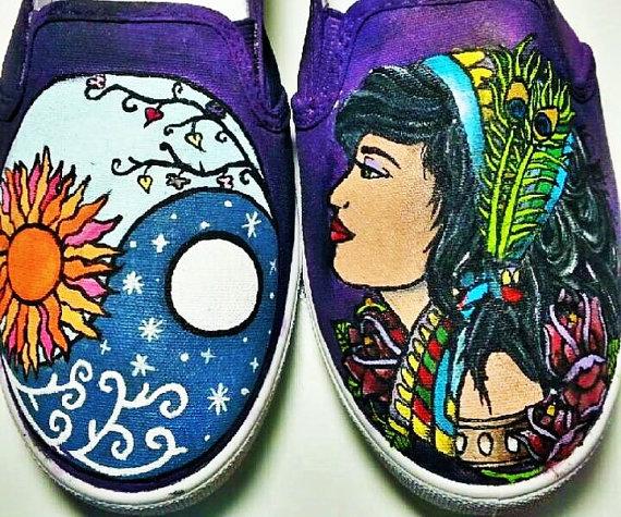 gypsy clothes psychedelic