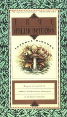 true hallucinations psychedelic books