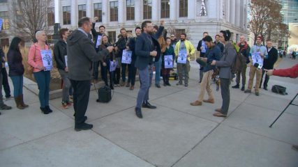 Is Denver going to decriminalize psilocybin?