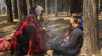 shaman san pedro