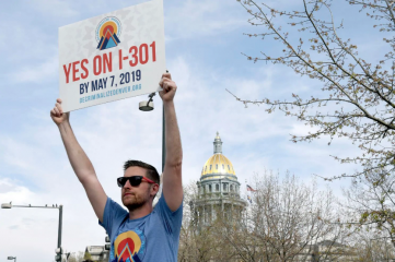 Denver decriminalizes magic mushrooms