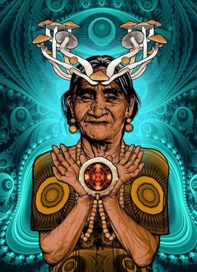 mazatec mazatapec shaman