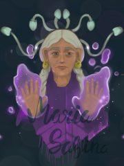 Psychedelic Profiles: Maria Sabina