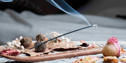 What are the best incense's for Tripping?